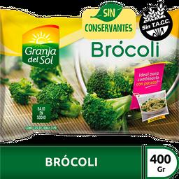 Granja Del Sol Brocoli 20X