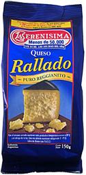 Queso Rallado La Serenísima Puro Reggianito150 g