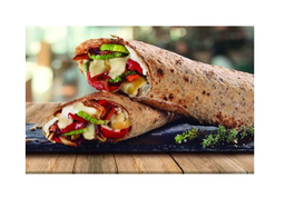 Grandwich Roll Crocante Vegetariano