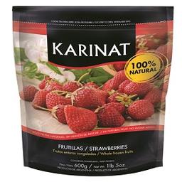 Frutillas Karinat