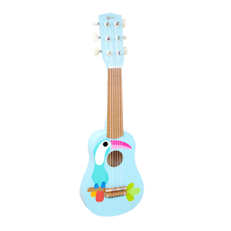 Classic World Instrumento musical Guitarra Tucán