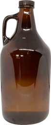 OUTMEAL STOUT - GROWLER 1 lt