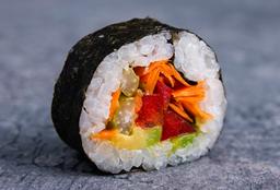 Roll Vegano - 10 U