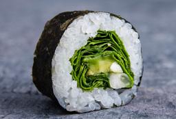 Roll Green Vegano - 10 U
