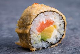 2x1 Roll Phila Hot Tempura x 10