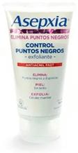 ASEPXIA CONTROL PUNTOS NEGROS cr.x 150 ml