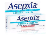 ASEPXIA Camouflage cr.x 28 g