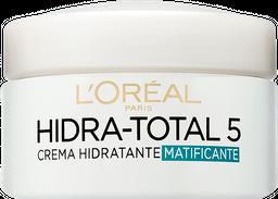 LOREAL HIDRA-TOTAL5 MATIFICANTE cr.x50ml