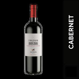 Eugenio Bustos Cabernet 750 ml