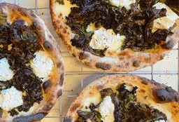 Pizza Kale