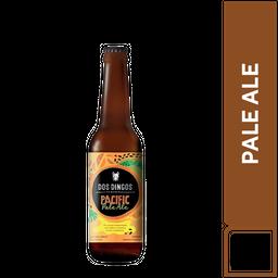 Dos Dingos Pale Ale 355 ml