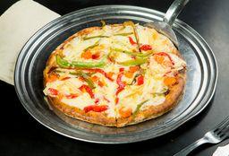Pizza Verduras Grilladas