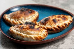 Empanada de Carne Salteña