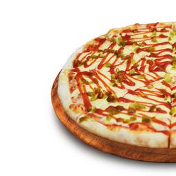 Media pizza new york hot