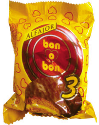 BON O ALFA TRIPLE RIGINAL x60gr x1u