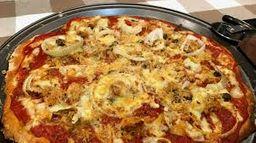 Pizza Cippola