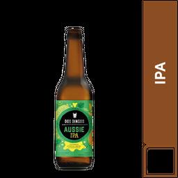 Dos Dingos Ipa 355 ml