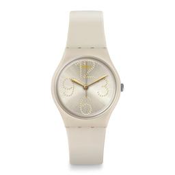 Swatch Reloj Dama Sheerchic (Swgt107)