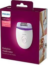 Philips Depiladora Satinelle Essential (Bre22500)