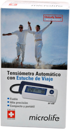 MICROLIFE TENSIOMETRO AUTOMATICO BPA090(44001)