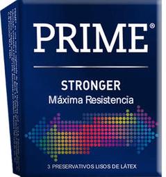 PRIME STRONGER profilactico x3u