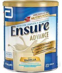 ENSURE ADVANCE Vainilla pvo.x 400 g