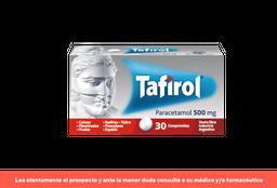 TAFIROL comp.x 30