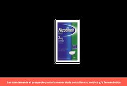 Nicotinell Menta 2 Mg X 36 Un