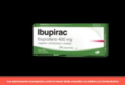 Ibupirac 400 Mg X 24Un