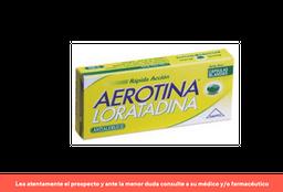 AEROTINA RAPIDA ACCION 10 mg cßps.bl.x 7