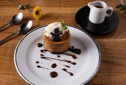 Cheesecake de DL