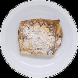 Pan de Chocolate de Almendras