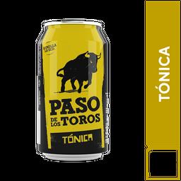 Paso de los Toros Tónica 354 ml