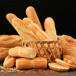 1 kg de Pan Francés