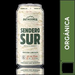 Sendero Sur Orgánica 473 ml