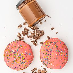 Donut Molotov