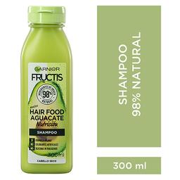 Garnier-Fructis Fructis Shampoo Nutrición Aguacate