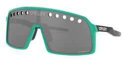 Oakley Lentes de Sol Nuevo Sutro Origins Verde / Negro