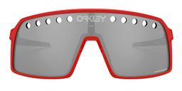 Oakley Lentes de Sol Nuevo Sutro Origins Rojo / Negro