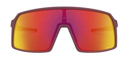 Oakley Lentes de Sol Sutro Negro - Prizm Ruby