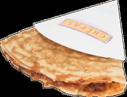 Pizza Crepa