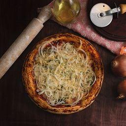 Pizza Fugazeta