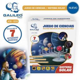 Celex Juego Sistema Solar