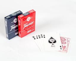 Fournier Juego Cartas Poker Fournier