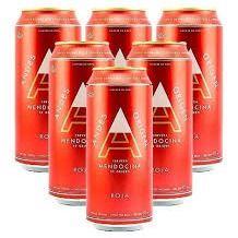 Andes Roja 473 ml X 6 Unidades