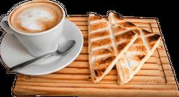 Café + Tostado Mixto
