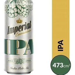 Imperial Ipa 473 Ml.