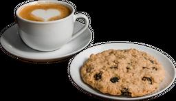 Cookie + Café