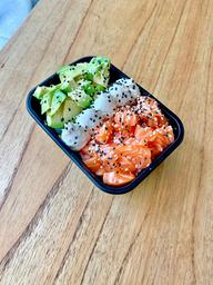 Combo Poke Salad