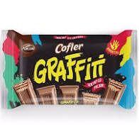 Graffiti Cofler Oblea 45g